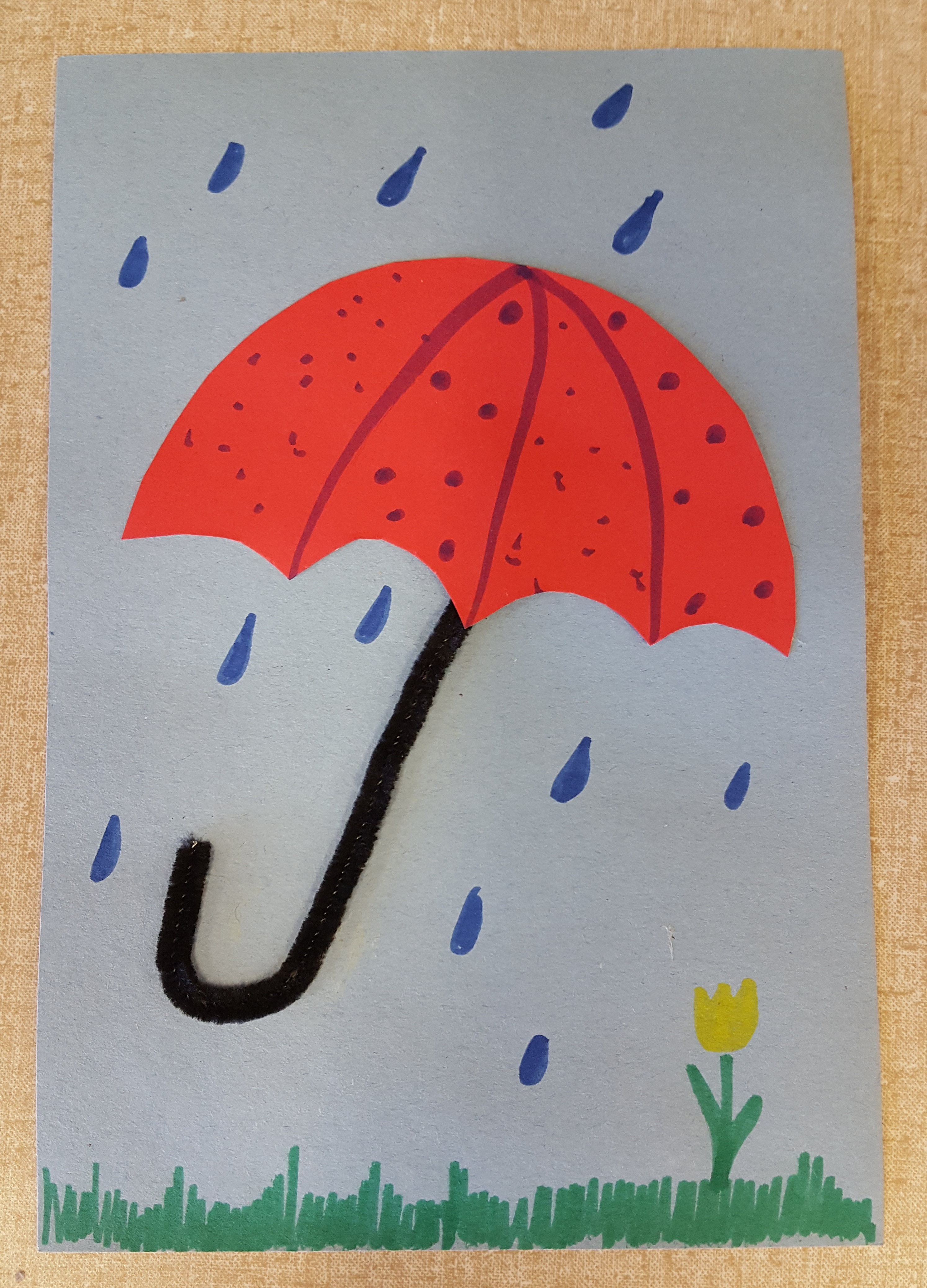 Storytime Saturday: Rainy Days (Toddler Time) | Storytime in the ...