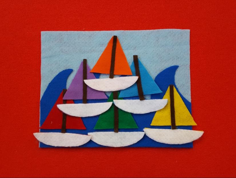 FF Sailboats