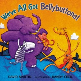BK We've All Got Bellybuttons