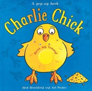 BK Charlie Chick