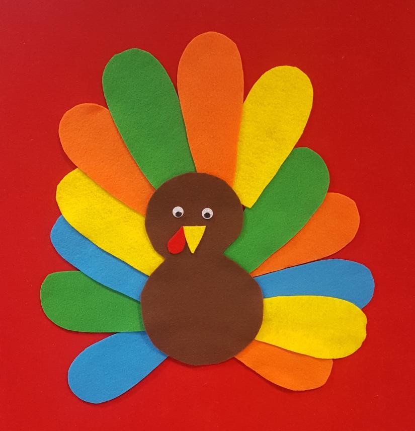 FF Tommy Turkey 1