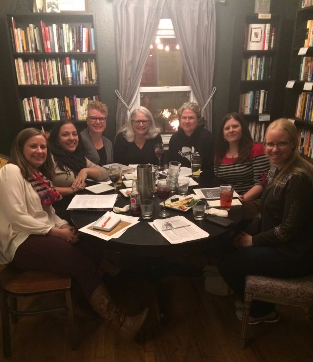 LSC Journal Club Reflections: Literacy Is Not A Luxury