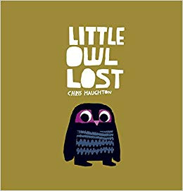 BK Little Owl Lost