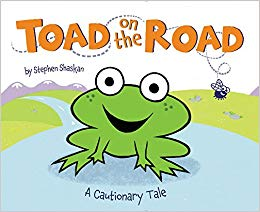 BK Toad Road