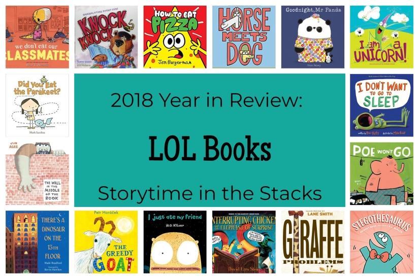 2018 end year lol