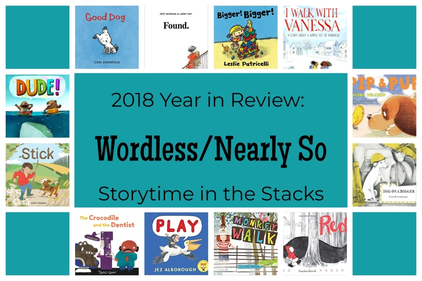 2018 end year wordless