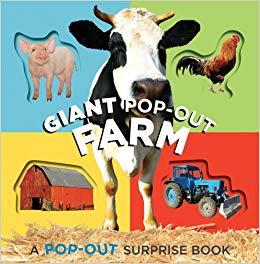 BK Giant Pop Out Farm