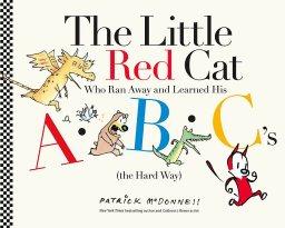 BK Little Red Cat Who Ran Away