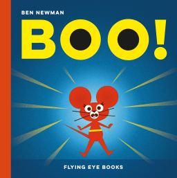 BK Boo!