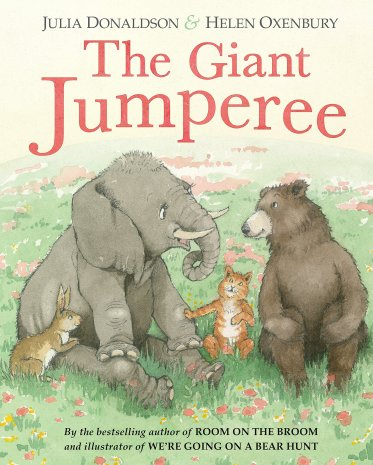 BK Giant Jumperee