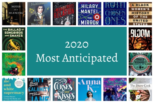 2019 reading year 2020