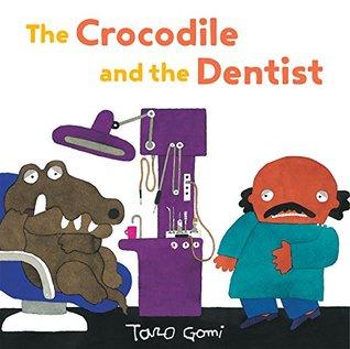 CrocodileDentist