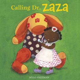 BK Calling Dr Zaza