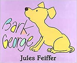 BK Bark George