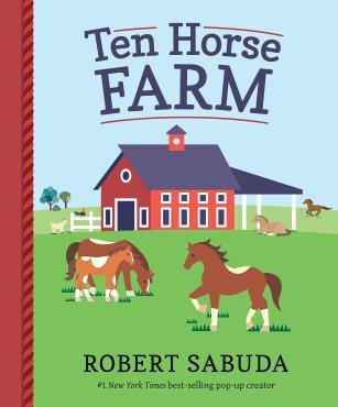 10 horse farm