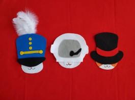 FF New Hats
