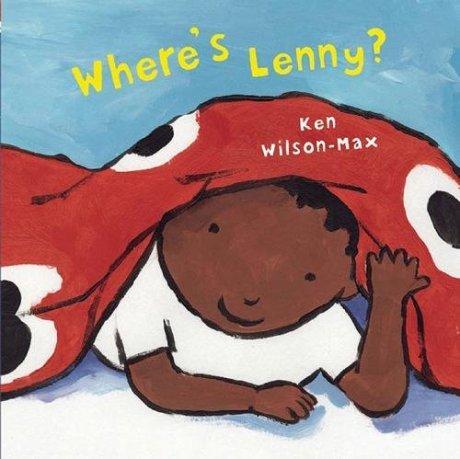 WheresLenny