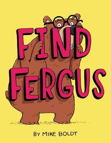 FindFergus