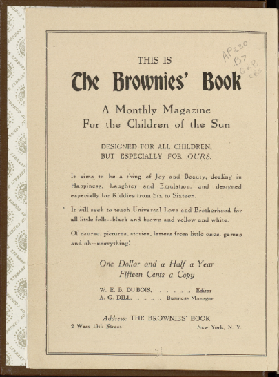 brownies book 2