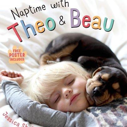 BK Naptime with Theo Beau