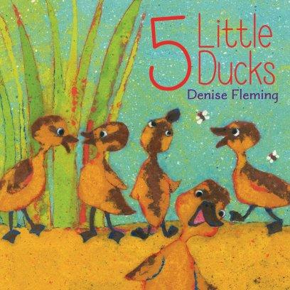 5LittleDucks