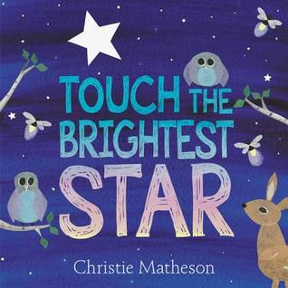 BK Touch the Brightest Star