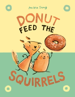donutfeedsquirrels