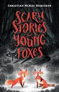 scaryfoxes