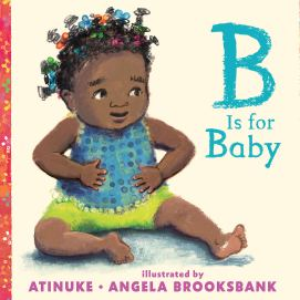 BK B is for Baby