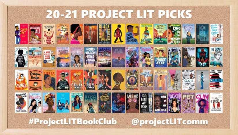 20-21 Project LIT Picks