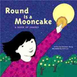 BK Round is a Mooncake
