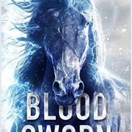 Blood Sworn by Scott Reingten