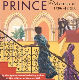 The Bombay Prince by Sujata Massey