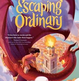 Escaping Ordinary by Scott Reintgen