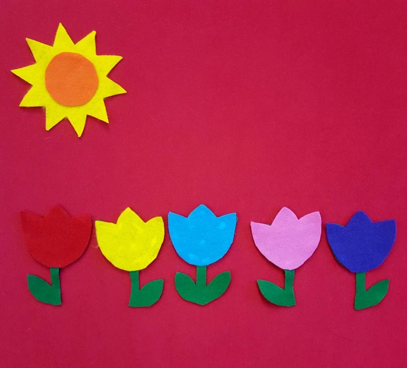 FF Ah Choo Tulips