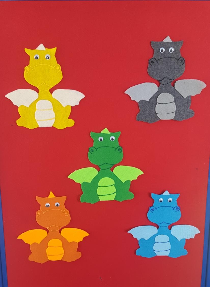 FF Baby Dragons 1